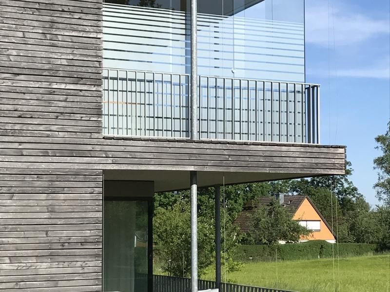Gebäudefolierung