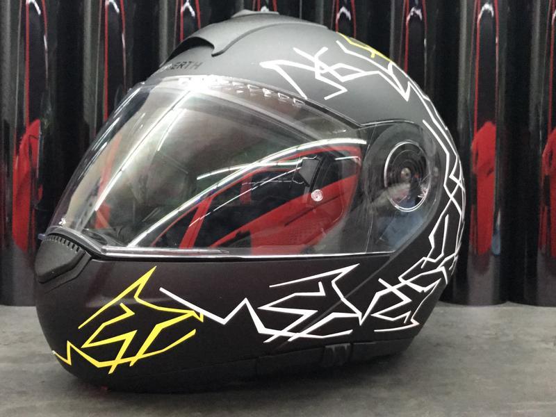 Helmdesign
